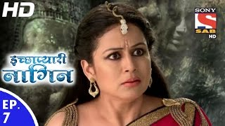 Icchapyaari Naagin - इच्छाप्यारी नागिन - Episode 7 - 5th October, 2016