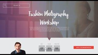 web design   ui ux   adobe illustrator cc   tutorial photography