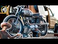 1954 Triumph Tiger / Glen Helen Raceway/ Ep8 S9 / @MotoGeo Adventures
