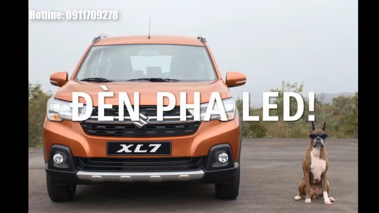 Suzuki XL7 2020 Xe Cực Chất Giá Cực Hời Chỉ 589 Triệu