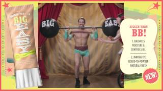 Big Easy Strongman Video Thumbnail