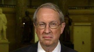 Rep. Goodlatte talks GOP immigration reform goals