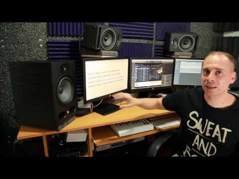 Conoce a nuestros clientes: Dave Most y sus monitores de estudio Focal