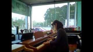 【サウンドで選ぶ!旧品番】10万円クラスの電子ピアノの聴き比べをしてみました(カワイCN24) thumbnail