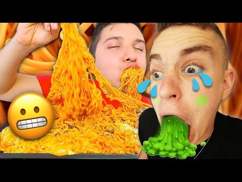 הסרטונים הכי מגעילים באינטרנט
