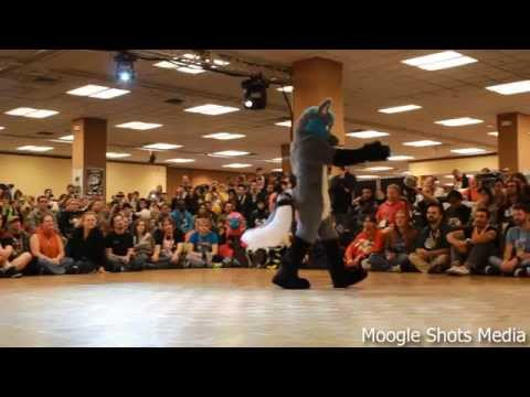 Wolfshier | BLFC 2015 Dance Competition