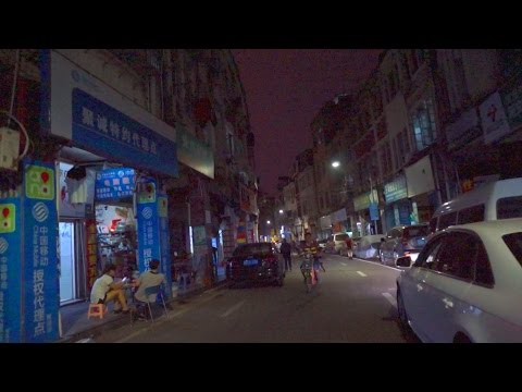 [Walking tour 漫步遊] Datong Road Old District Xiamen China 厦門舊區大同路(2)