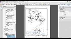 John Deere Service Manual Download