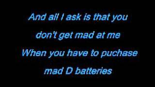 Megan And Liz- Stereo Hearts Lyrics