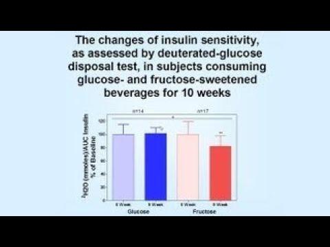 High Sugar Diets and Disease