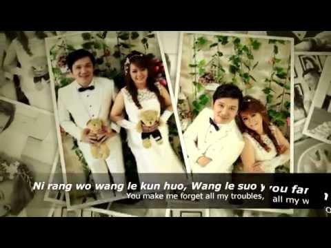 The Wedding | Surya & Verli | Our Small Wedding - Ai De Jiu Shi Ni