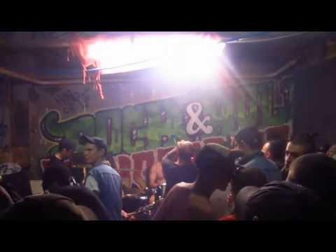 Death Reign - Pas besoin (Lyon 15.06.2013 @ Rock'n'Roll Vengeance) [HD]