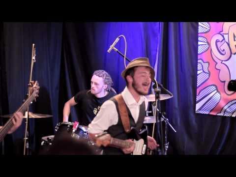 The Garage Live - Pikey Beatz