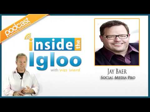 Why Content Marketing Jay Baer Interview