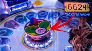 ZO WIN JE DE JACKPOT - LIFEHACK - WIE WINT DE MEESTE TICKETS MET 25 EURO?