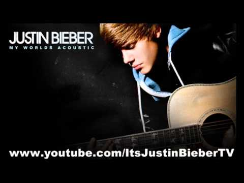 Justin Bieber - Stuck In The Moment [MY WORLDS ACOUSTIC]