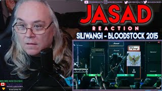 Download Jasad Reaction - Siliwangi - Bloodstock 2015 - First Time Hearing - Requested