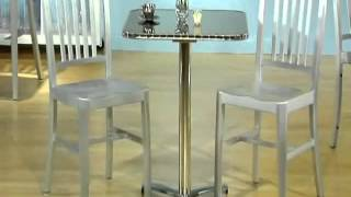 Boho Furniture Gallery | Euro Style Cafe Dining Chair | European Modern Furniture