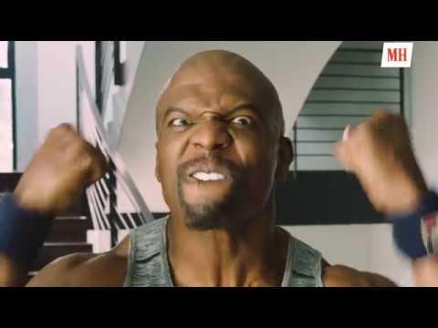 Terry Crews Reveals His Workout Secrets   Men's Health