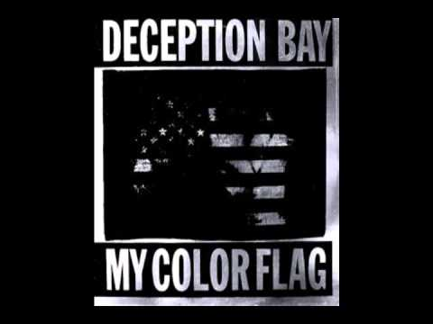 Deception Bay - All My Future