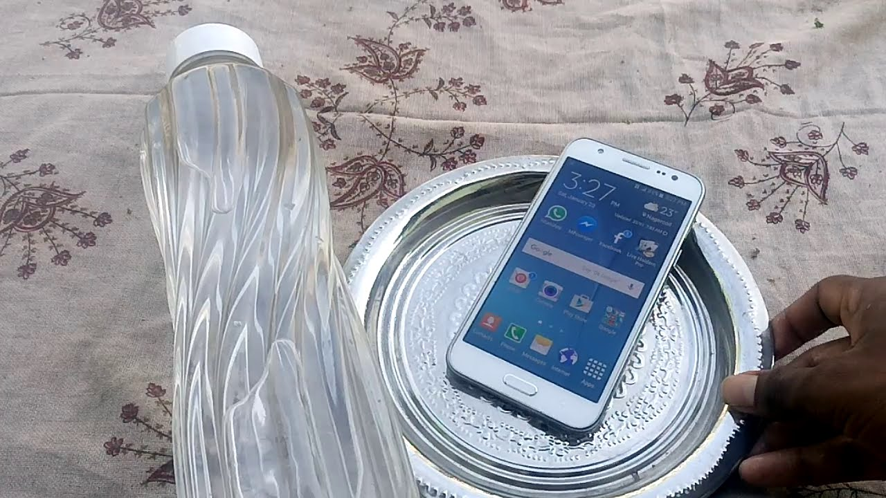 size 40 be4c7 d2a7e Samsung Galaxy J7 Water Test - It's Waterproof ?