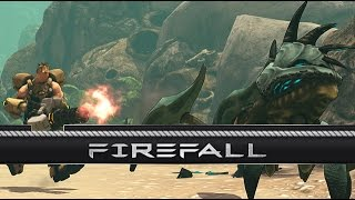Firefall - Apresentando o game | MMO Shooter