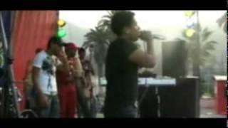 El Dinero - Mayimbe (Estreno 2011) - En La Cubanada De Mr SwinG En El Club Revolver 18-06-11