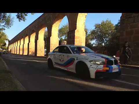 La carrera panamericana 2017 Morelia [1080p 60fps]