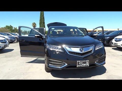 2017 Acura RDX Los Angeles, Glendale, Pasadena, Cerritos, Alhambra, CA 24373