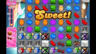 Candy Crush Saga Level 502★★-By 豪