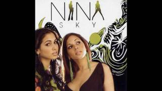 Nina Sky Ft. Angie Martinez Time To Go