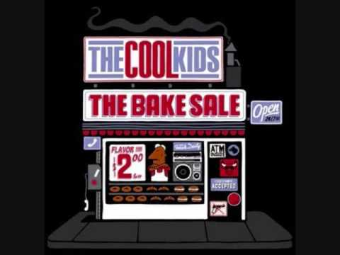 The Cool Kids- Black Mags