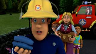 I Consigli di Sam il Pompiere! 🌟  Sicurezza! 🔥 Sam il Pompiere italiano nuovi episodi | Carton