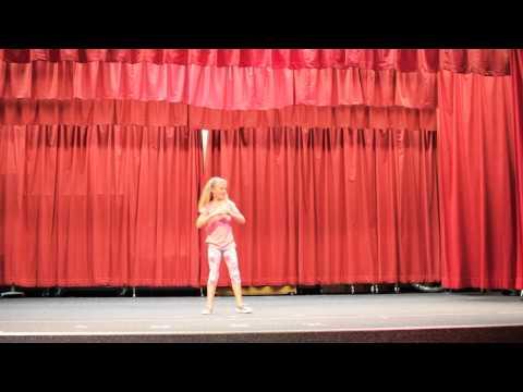 Talent Show 12, Elk Grove Elementary School