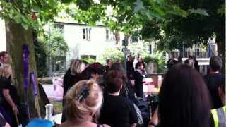 Save The Harlan Beagles - Demo - 25th August 2012