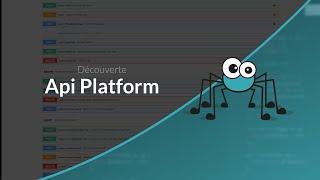 Miniature catégorie - Découverte d'API Platform