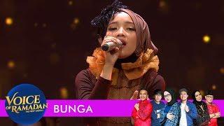 [12.25 MB] Syukran Lillah (Ayus Sabyan) - Bunga   Episode 10   Voice of Ramadan GTV 2019