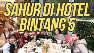 Sahur di Hotel Bintang 5 #RANSVLOG MP3