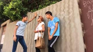 Sheko Afandy - المعاكسات ( مصر - برة مصر )