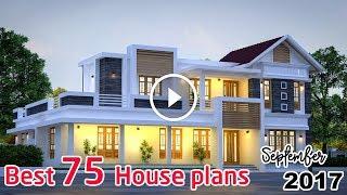 Best 75 Home designs September - October 2017