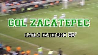 """Experiencia Estadio """"Coruco Diaz"""" Atletico de Zacatepec FC //Partido Vs America"""