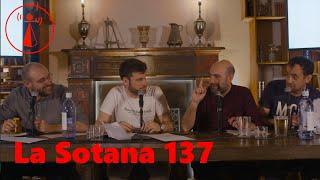 La Sotana 137, LIVE a Casa Gràcia, 14-01-19