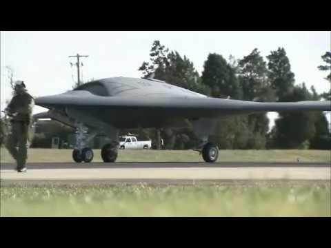X-47B Catapult Launch - November 29, 2012