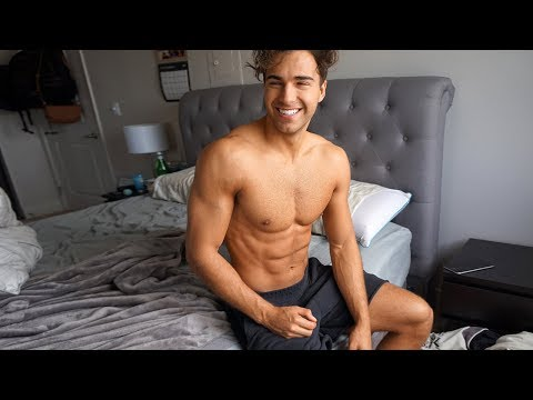 Nic Palladino - Day in the Life