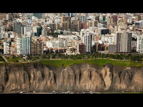 Lima, Peru - Ciudad Moderna 2016 (Fotos en HD)