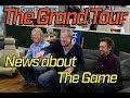 The Grand Tour Game News