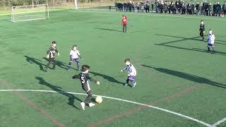 Nat. Elite U9 -  Sporting Lokeren -  R.SC.Anderlecht