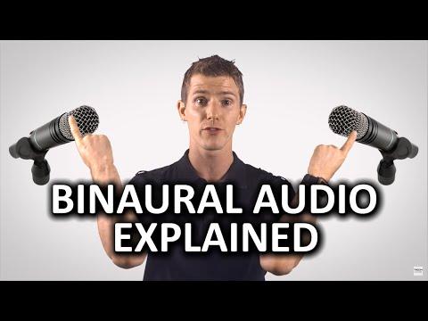 Binaural Audio as Fast As Possible