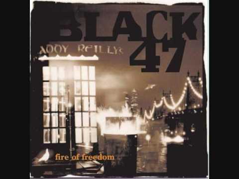 Black 47 - Funky Ceili (Bridie's Song)