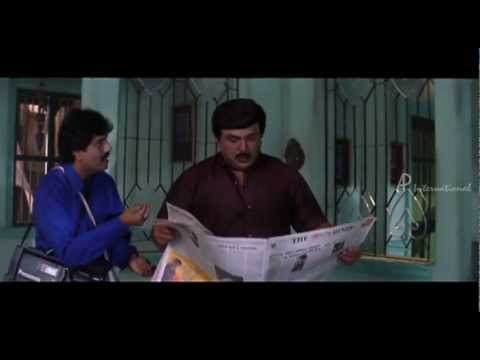 Budget Padmanaban - Vivek interviews Prabhu